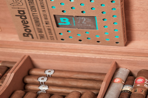 Stop Experimenting with Humidity Control for Cigars