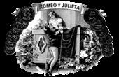 rome and julieta logo