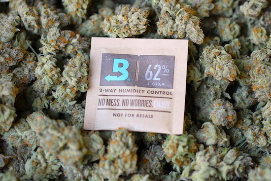Redefining the Standard for Quality Cannabis