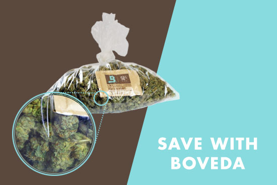 Can I Really Save $100 Per Pound with Boveda?