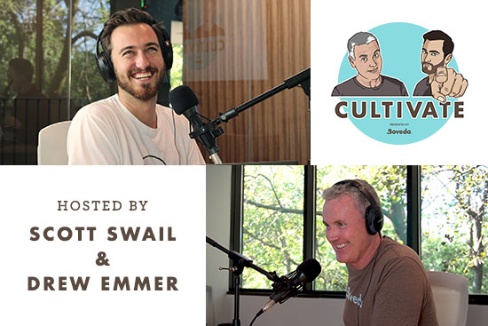Cultivate: with Drew and Scott