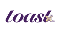 Toast™ Logo