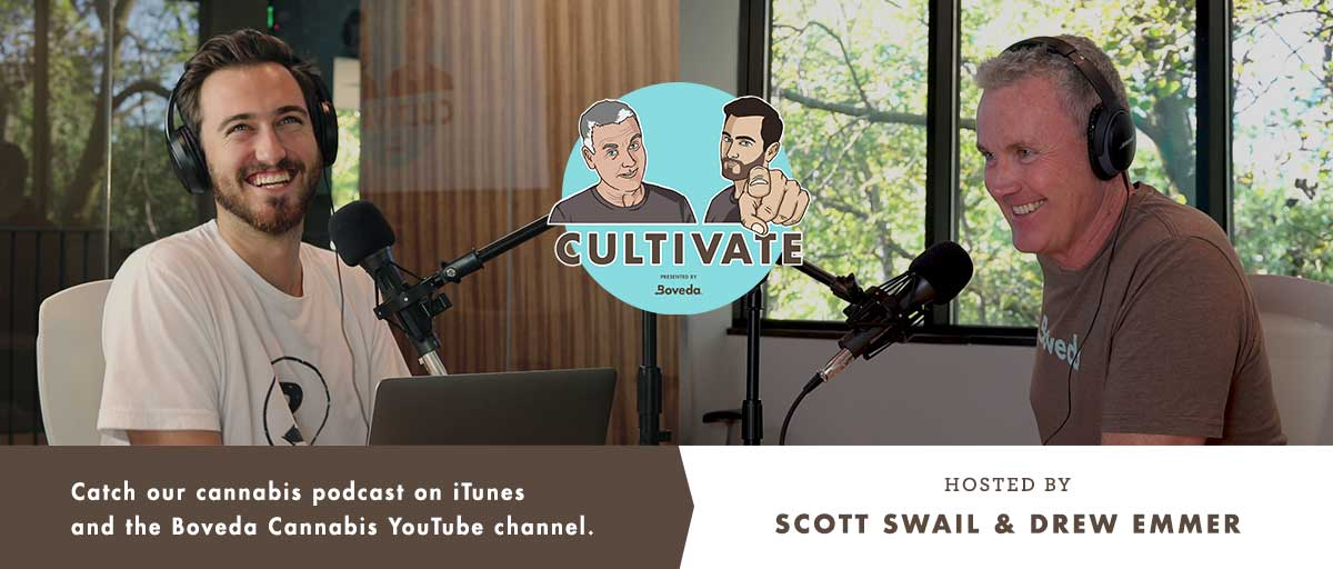 Cultivate Podcast