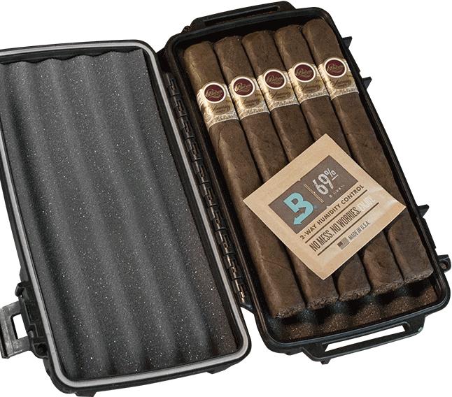 cigars boveda