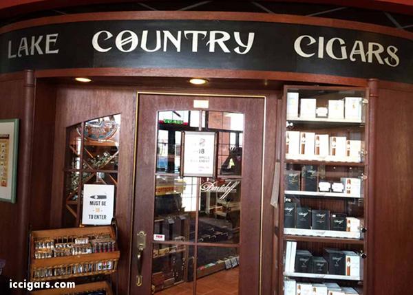 Lake Country Cigars
