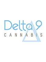 Delta 9 Cannabis Logo