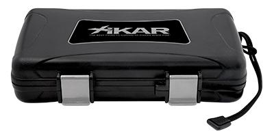 Xikar Armored Travel Humidor