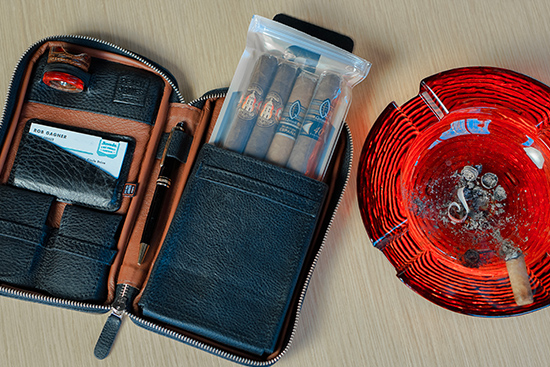What to Look for in a Travel Humidor