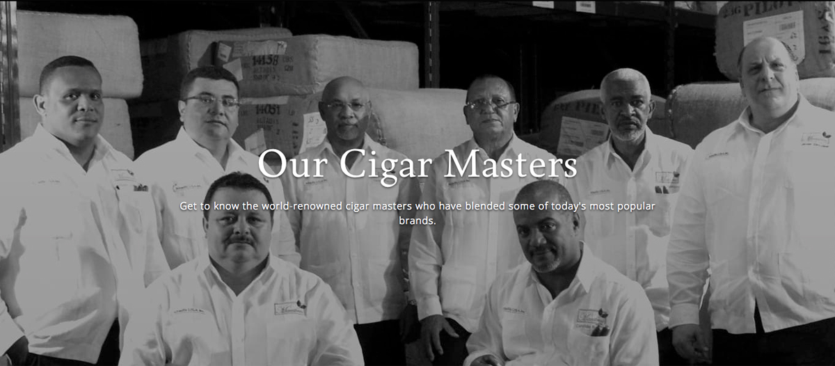 The Cigar Makers at Altadas