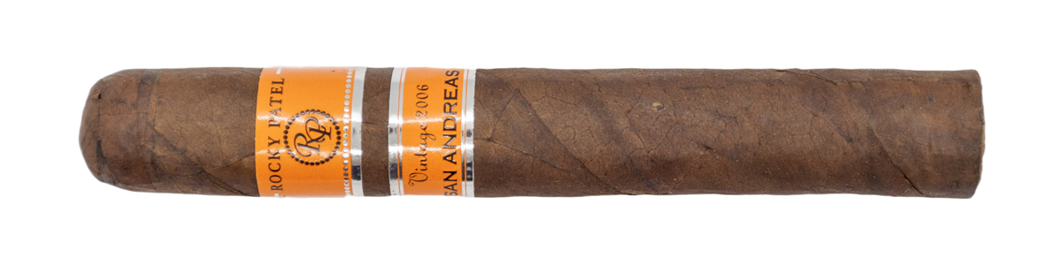 Rocky Patel Vintage line cigar