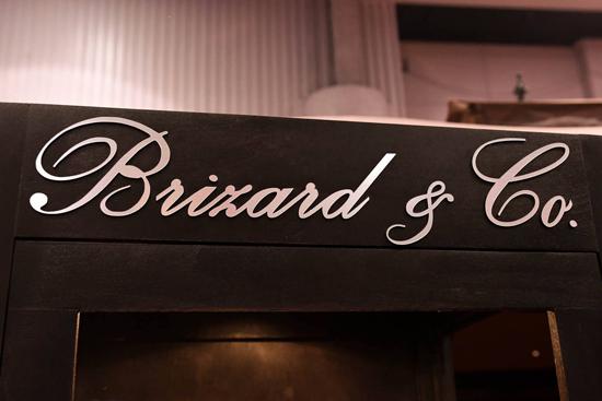 Boveda + Brizard & Co.