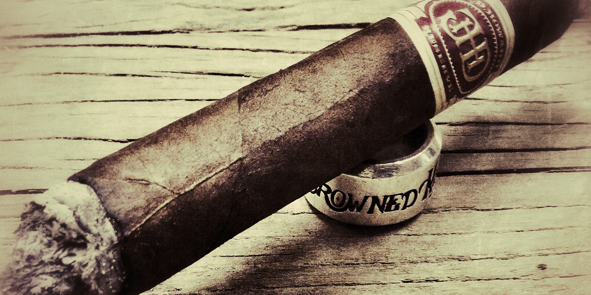 CROWNED HEADS JD HOWARD RESERVE