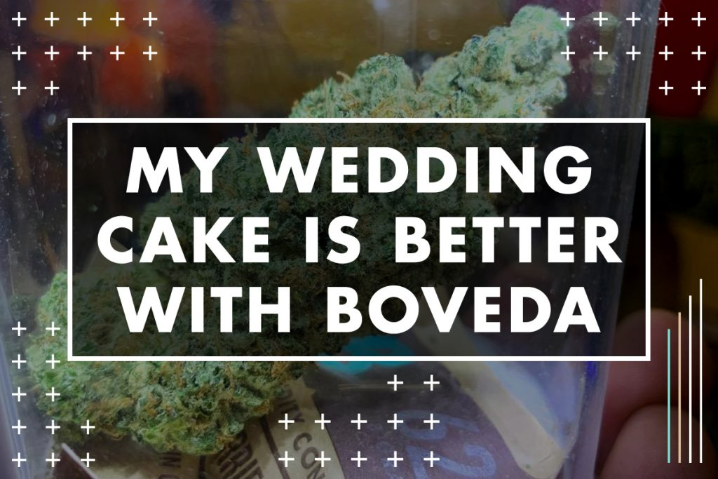 Cannabis reporter Rachelle Gordon took the Boveda Challenge to compare if cannabis is better stored with Boveda than without it.