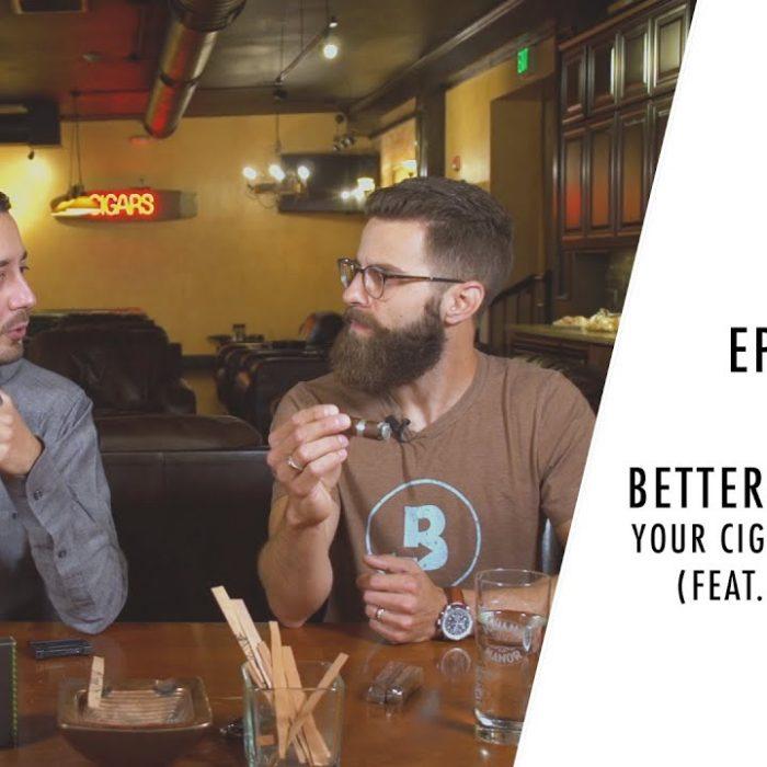 Better Understand Your Cigar Tasting Palate (Feat. Klaas Kelner) | Box Press Ep. 28
