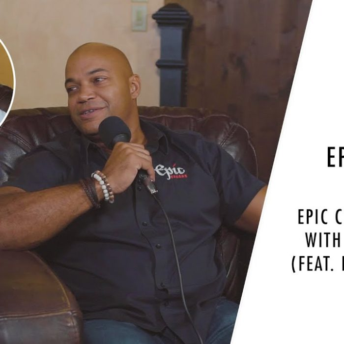 Epic Conversations with Epic Cigars! (Feat. Dean Parsons) | Box Press Ep. 33