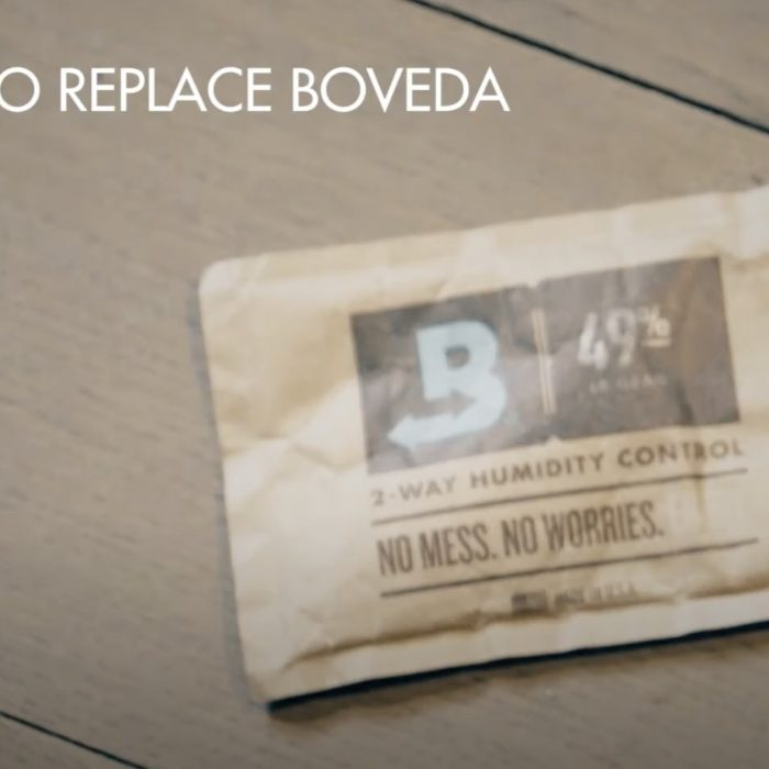 When to Replace Boveda for Wood Instruments