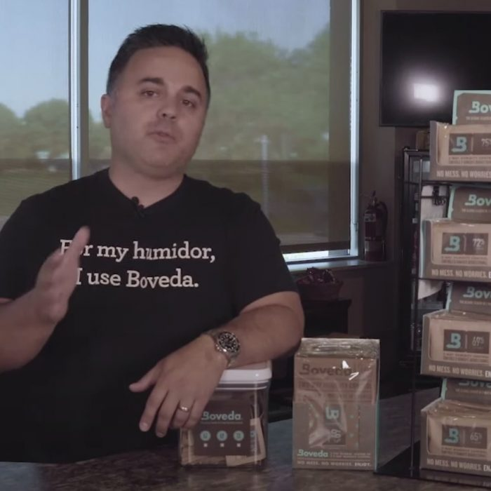 Rick Baker – Tobacco Retailer