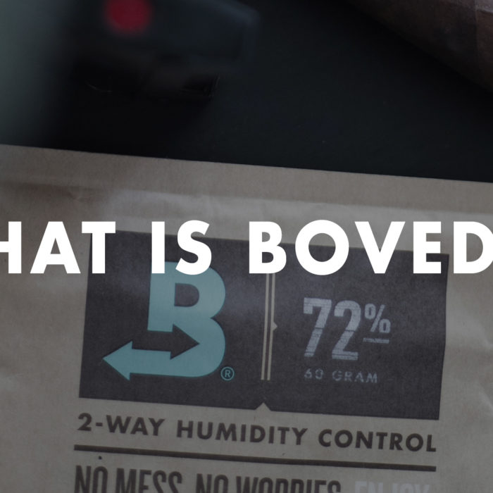 What is Boveda?