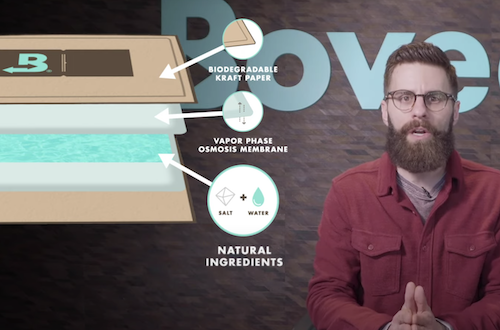 What Is Boveda Video