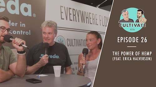 The Power of Hemp | Cultivate Ep. 26