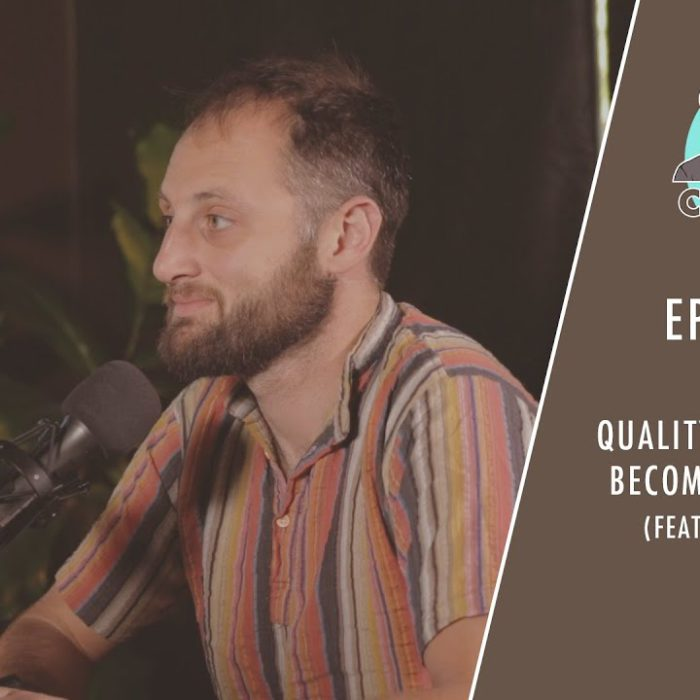 Quality Cannabis MUST become the STANDARD (Feat. GMP Collective) | Cultivate Ep. 25