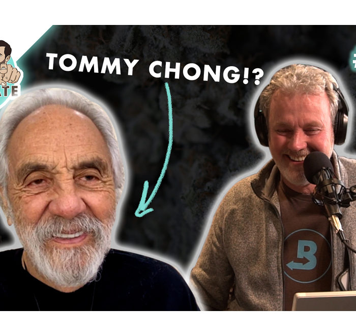 The One and Only Tommy Chong! | Cultivate Ep. 28