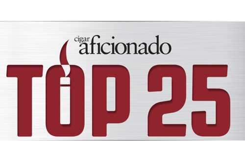 Half the manufacturers featured in Cigar Aficionado's top 10 use Boveda.